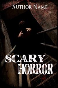 scary horror