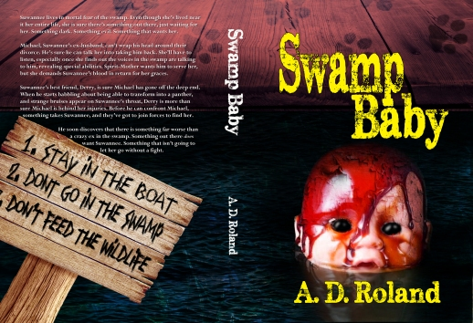 swampbabynewcover