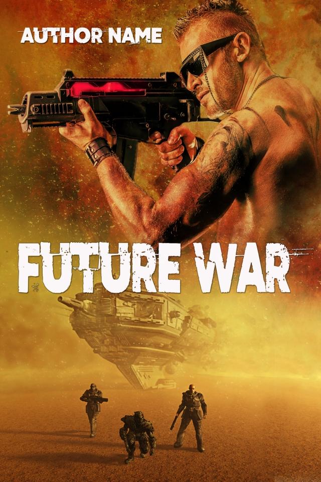 futurewarstock