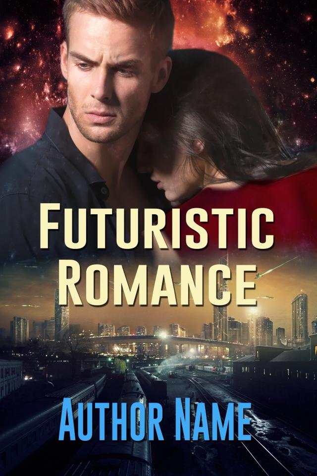 futuristicromance